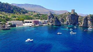 Viagem de 4 dias pela Sicília - Taormina, Vulcão Etna e as praias paradisíacas de Favignana