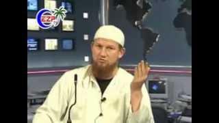 Pierre Vogel - Homosexualität im Islam