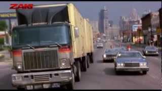 Beverly Hills Cop, The Chase (1984) השוטר מבברלי הילס, המירדף