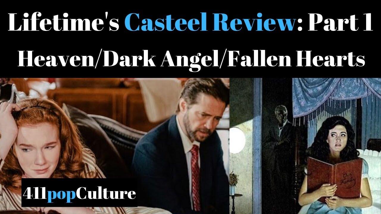 Download Lifetime Casteel Series Review Heaven/Dark Angel/Fallen Hearts