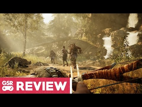 Is Far Cry Primal Worth Buying Ps4 Xbox One Pc Good Bad Fc
