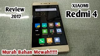 review Xiaomi Redmi 4 Indonesia   2017