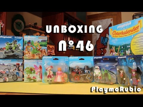"unboxing-nº46-playmorubio-""pascua""-y-""dúo-packs"""
