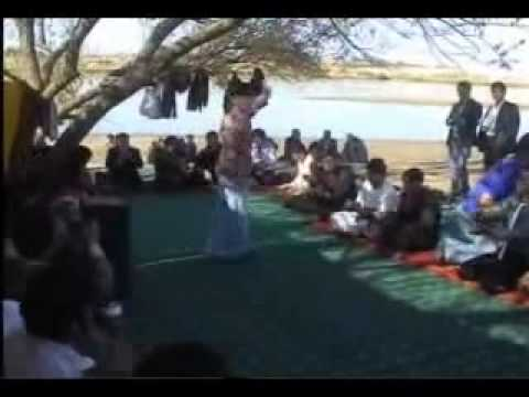 Afghan Funny Bacha bazi dancer Jamshid Ulchi Economist Low
