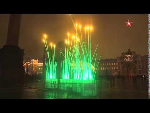 На Дворцовой площади пройдет фестиваль «Чудо света»
