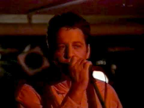 Hypnosonics feat. Mark Sandman: Like a Damn Fool, Middle East '93
