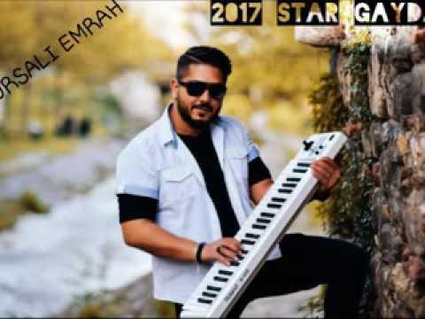 BURSALI EMRAH STAR GAYDA 2017