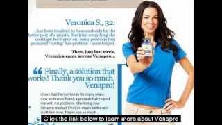 New:Venapro Review Honest Venapro Review Does Venapro Works?