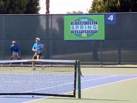 #1 Tennis Junior player in the World
