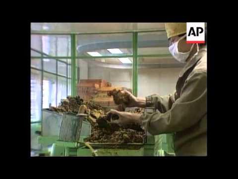China -  Alternative medicine revival
