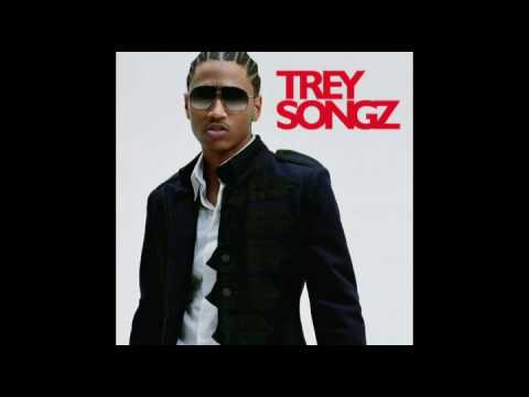 Trey Songz ft. Keri Hilson - Your Side Of The Bed + Lyrics [HQ]