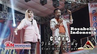 Jihan Audy CIDRO  Didi Kempot  Live Ngoro Mojokerto AN Promosindo