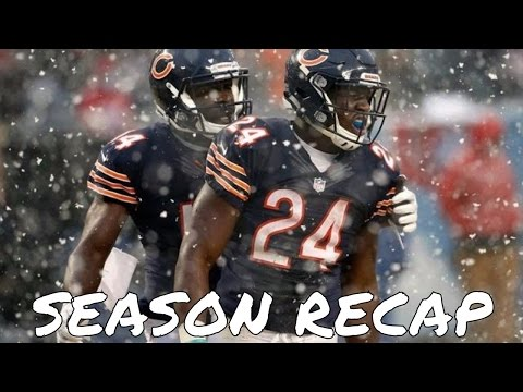 Chicago Bears 2016 NFL Season Recap + 2017 Free Agency and Draft Preview