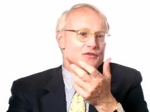 Michael Porter Tackles Collaborative Learning