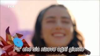 Cherry season La stagione del cuore sigla completa con traduzione in italiano