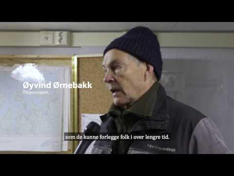 Selv Djengis Kahn snudde da han kom til Lyngen i Troms.