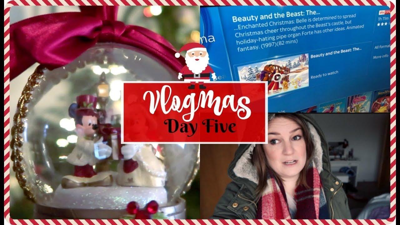 one of the best christmas films vlogmas day 5 charlottelruff - Best Christmas Films