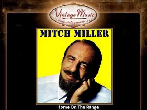 Mitch Miller -- Home On The Range (VintageMusic.es)