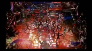 11 Cats - The jellicle Ball part 2