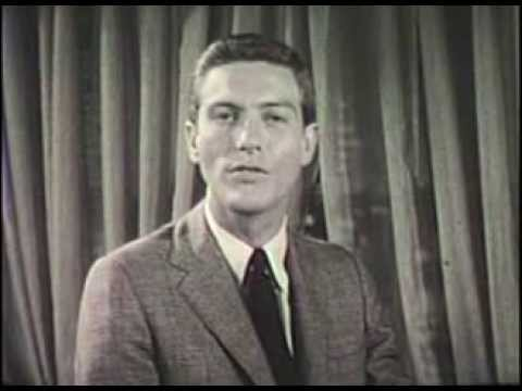 CBS CARTOON THEATRE with host DICK VAN DYKE (1956)