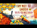 FUNNY ASPHALT 8 MONTAGE ( Funny moments , Stunts and Fails )