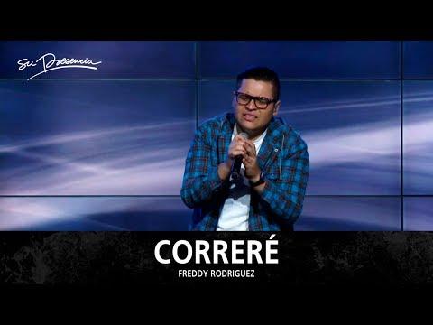 Correre - Su Presencia (Freddy Rodriguez)