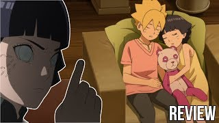 Video Boruto Folge 18 Anime Review - Der Tag, an dem Himawaris Byakugan erwachte | Besuch bei Ichiraku 2.0 download MP3, 3GP, MP4, WEBM, AVI, FLV Juni 2018
