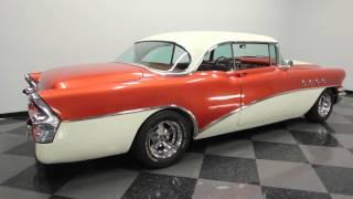 136 TPA 1955 Buick Riviera