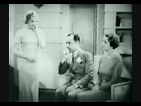 """Manhattan Love Song"" 1934 American Classic Full Movie Film Public Domain Comedy-Drama"