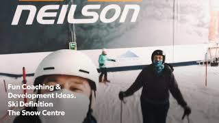Fun Coaching | Ski Definition | The Snow Centre Hemel