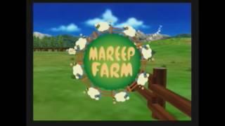 Pokemon Channel - Mareep Farm