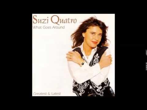 Suzi Quatro (New version) - She's in love with you
