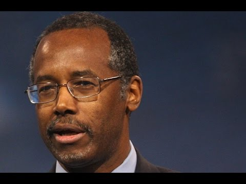 Ben Carson: America's Leadership Challenges in Business, Health Care, Education (2008)