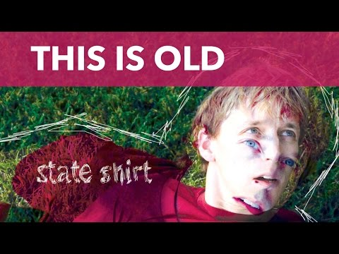 State Shirt - This is Old