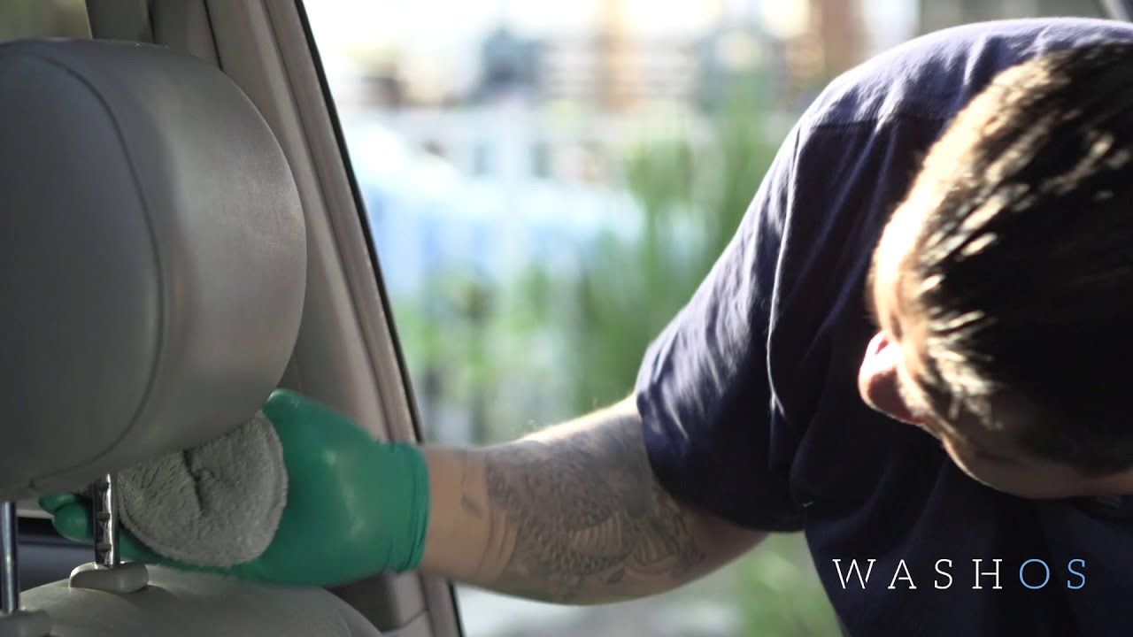 How To Get Rid Of Weed Smell In Car Seats