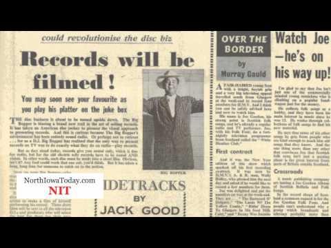 Big Bopper Vision: Music TV Pioneer