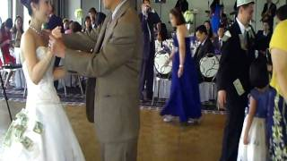 Money Dance - Dennis & Mariver Wedding