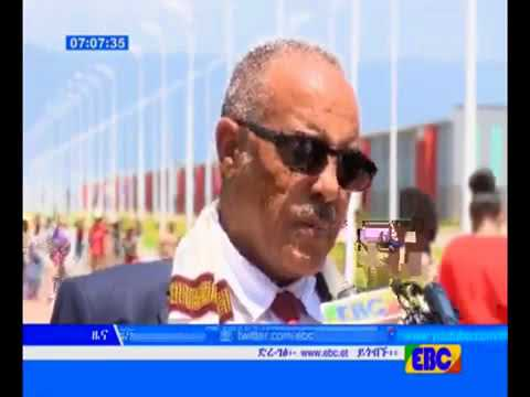 Ethiopian Breaking NEws: EBC አማርኛ የቀን 7 ሰዓት ዜና መስከረም 24/2010 ዓ.ም, Oco 04, 2017