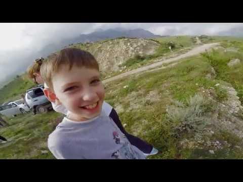 GoPro Travel in North Ossetia