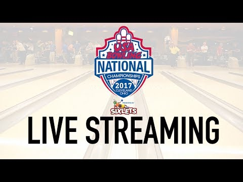 2017 USA Bowling National Championships - U12/U15 Match Play (Rounds 5-7)