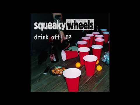 Squeaky Wheels - 29/11
