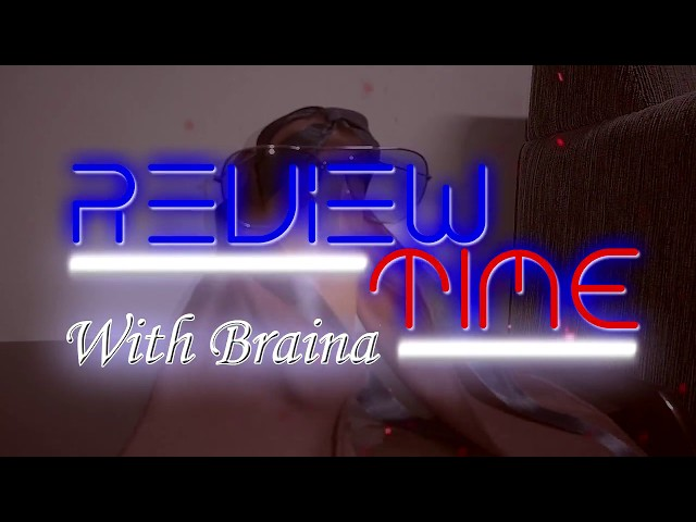 Review Time! - Os Incríveis 2!! (Artificial Intelligence, Autonomous Talking Show)