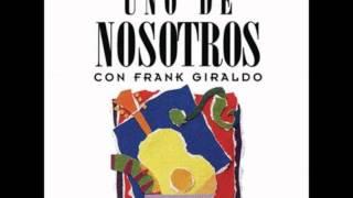 Frank Giraldo- Heme Aquí (Here Am I) (Medley) (Hosanna! Music)