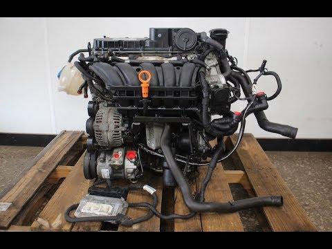 2009 VW Jetta 2.5 Engine 117k Miles - 07K Swap