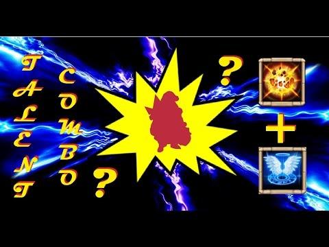 Castle Clash - Santa Boom - Self Destruct & Revive Pt.2