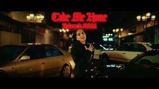Rahmania Astrini Take Me Home