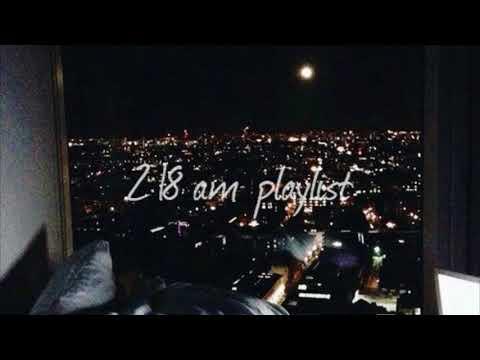 when u cant sleep at night | soft korean songs