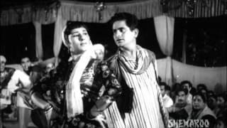 Hu Tu Tu - David Abraham - Tanuja - Mem Didi - Bollywood Songs - Lata Mangeshkar - Mahendra Kapoor