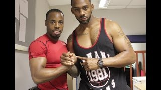 GTN Fitness - Richard Blackwood - Health Is Wealth [EP: 2]