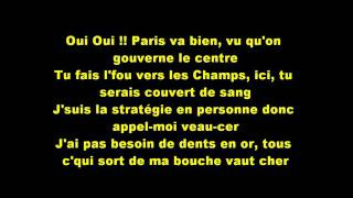 PAROLES OFFICIELLES Sexion d